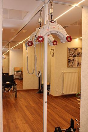 Physiotherapie Leverkusen